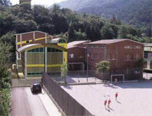 scuola a Vezzano