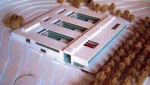 struttura ospedaliera