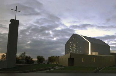 centro parrocchiale