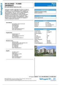 notizia edificio residenziale