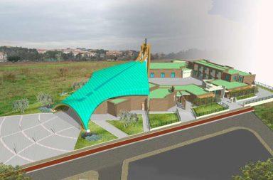 nuova chiesa