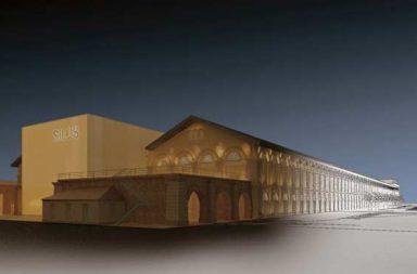 edifici polifunzionali