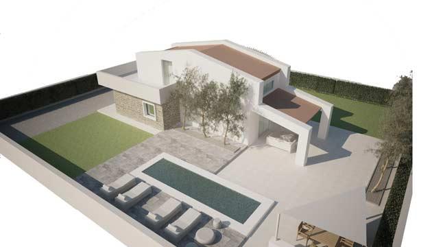 L arch marchese progetta residenziale a castellamare del for Progetta i tuoi progetti gratuitamente