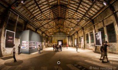 Centro espositivo Torino
