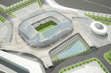Stadio Estero - Doha