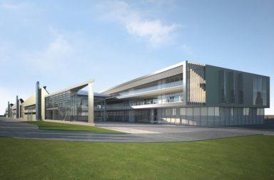 Centro ricerche Torino