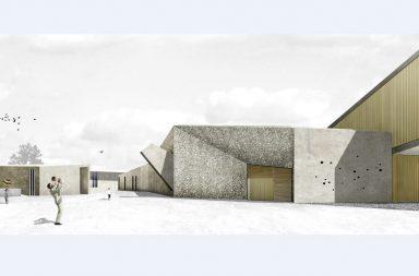 centro pastorale Bergamo