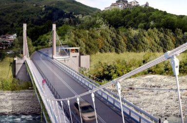 ponte Massa Carrara