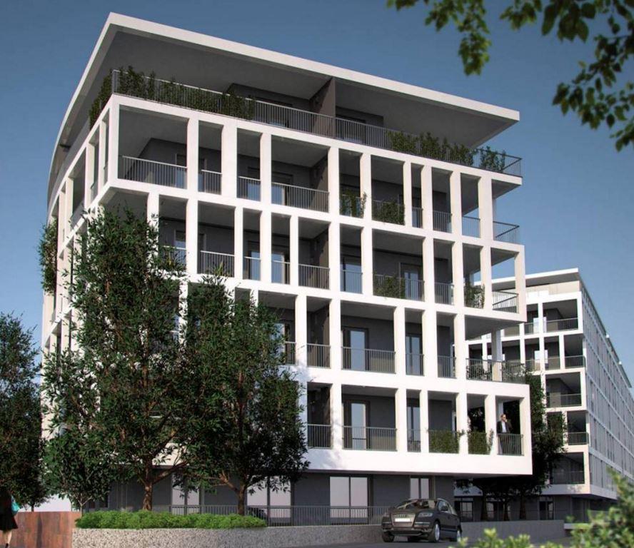 Urbanspace e il quartiere ostiense a roma for Piani di costruzione di edifici in metallo