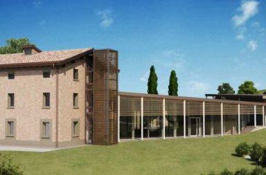 laboratori, centro ricerca Modena