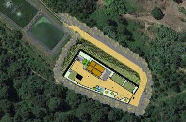 ristrutturazione impianto di depurazione Perugia