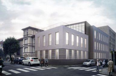 centro di riabilitazione infantile Torino