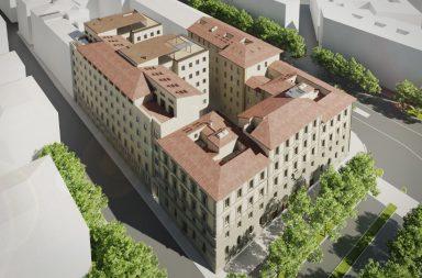 albergo per studenti Firenze