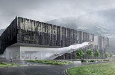 nuovo stabilimento Bolzano