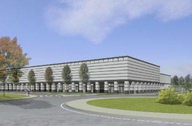 centro commerciale Pistoia