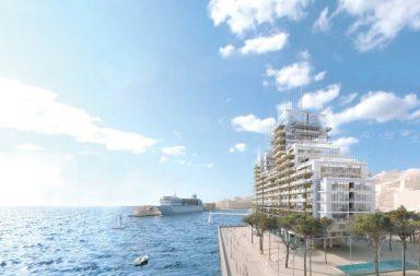 eco-quartiere residenziale Monaco