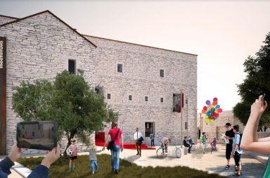 centro culturale Puglia