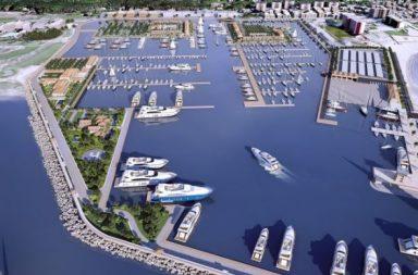 porto turistico Caserta