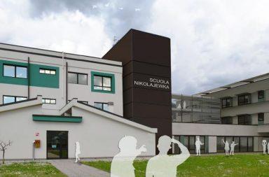 ampliamento scuola per disabili Brescia