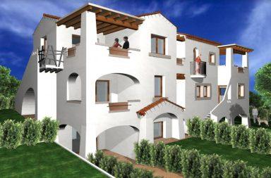 6 alloggi Sassari