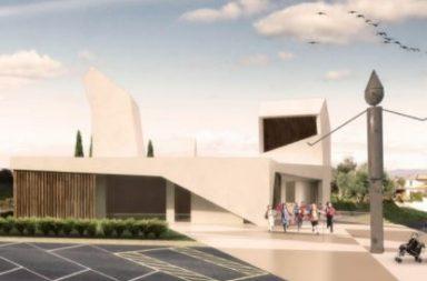 edificio scolastico Pisa