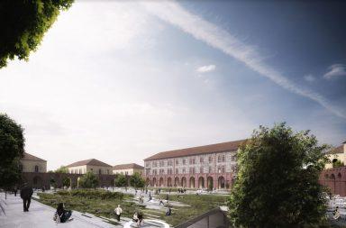 alloggi, laboratori Torino