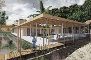 centro di degenza riabilitativo Tanzania