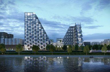 complesso residenziale Olanda