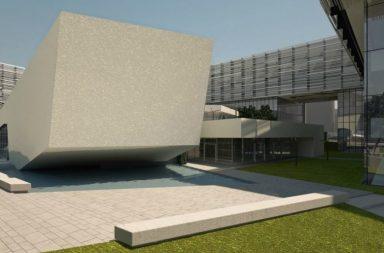 Tecnologia NPS per la nuova sede aziendale Angelini a Roma