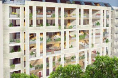 Materiali performanti per il nuovo residenziale Govone 78 a Milano