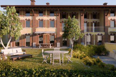 Palace & Palace srl e il Borgo Berra a Milano