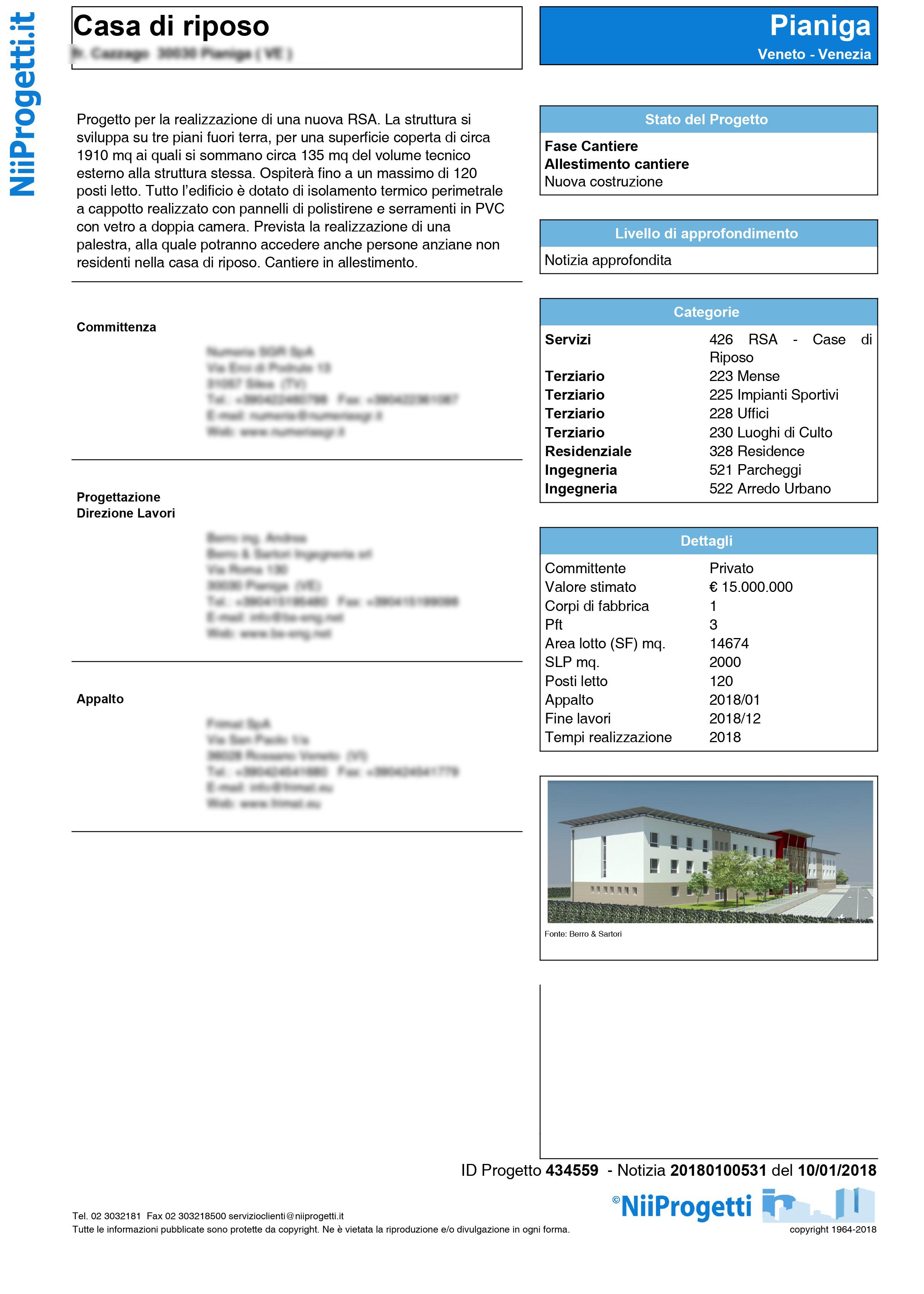 Simple fonte fonte bus ingegneria with progetto casa 120 mq for Planimetrie in stile fienile