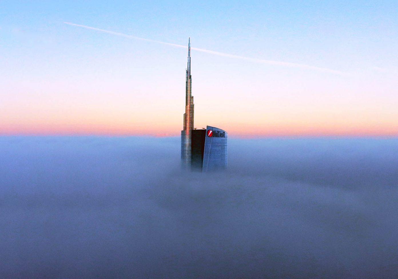 Torre UniCredit: progettare il successo