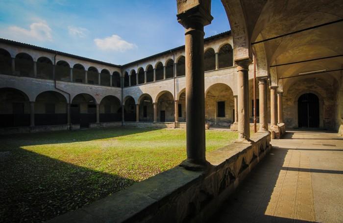 Bando lavori per nuovi spazi universitari a Bergamo