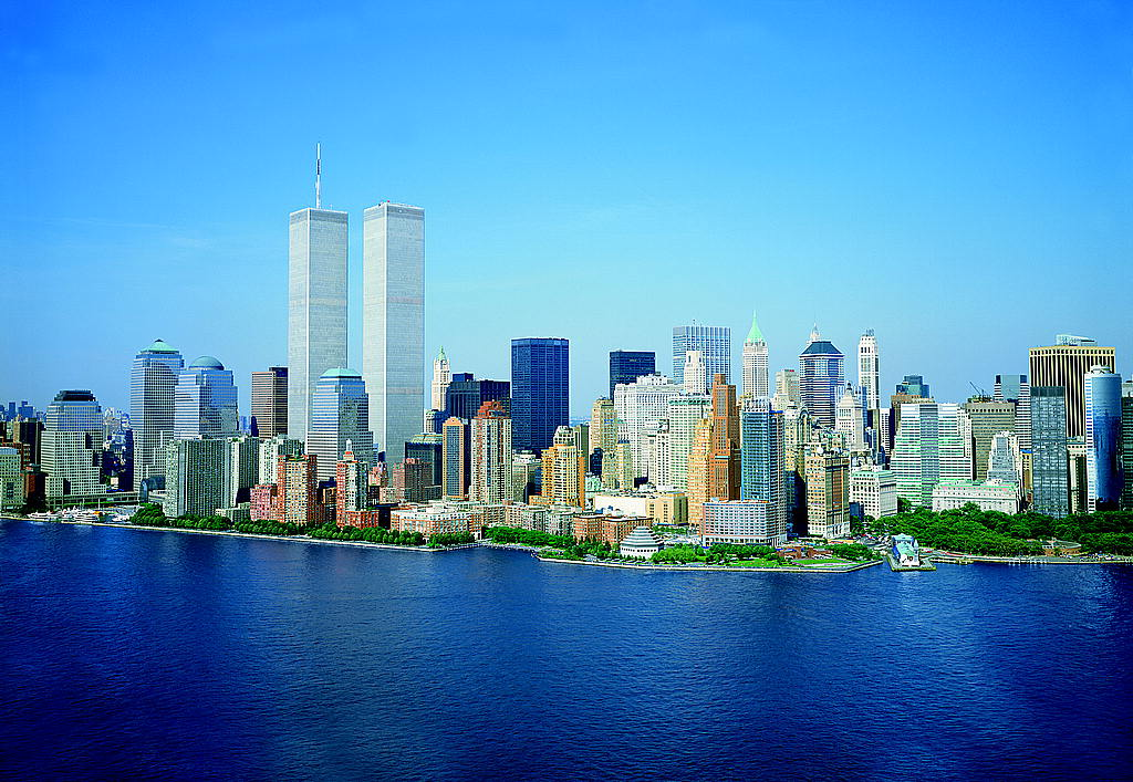 L'architettura da non dimenticare: il World Trade Center