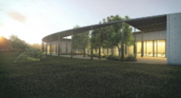 H-Farm centro ricerca e campus a Roncade