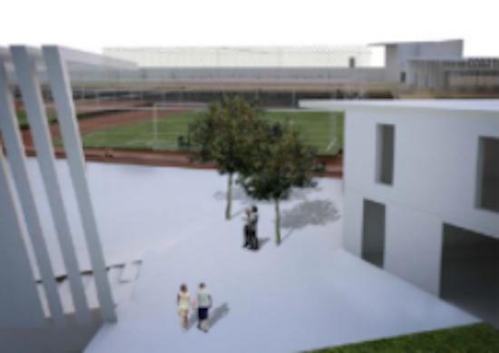 Un nuovo polo sportivo e ricreativo a Castellaneta