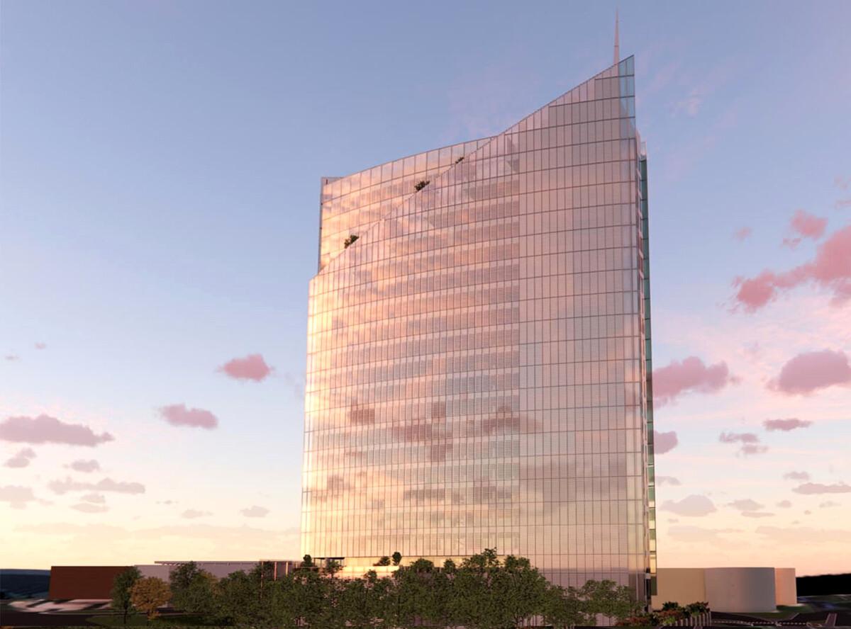 Skydrop Famagosta: il nuovo grattacielo di Milano